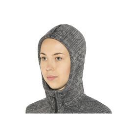 Salewa Fanes PL Full-Zip Hoody Women magnet melange